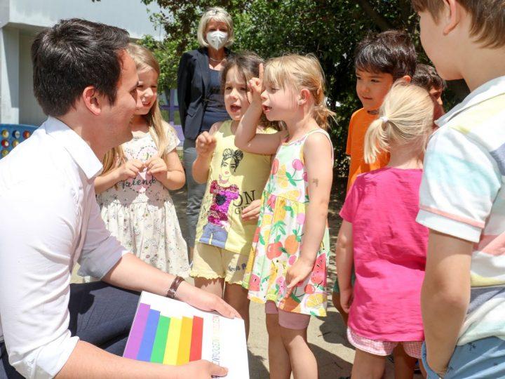 Beč potiče toleranciju i uvažavanje različitosti već od vrtićke dobi