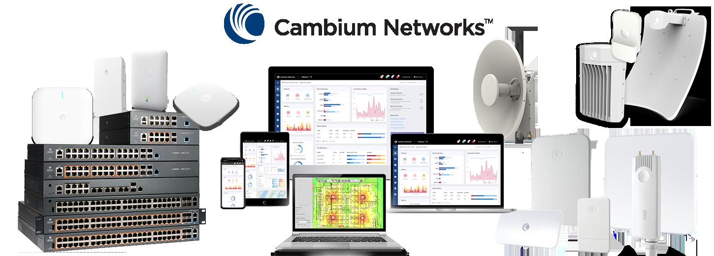 Cambium Networks i Ingram Micro – bežična širokopojasna rješenja koja povezuju ljude, mjesta i stvari