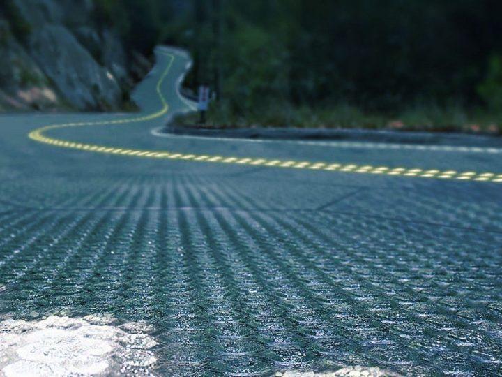Što kada bismo ceste prekrili solarnim panelima?