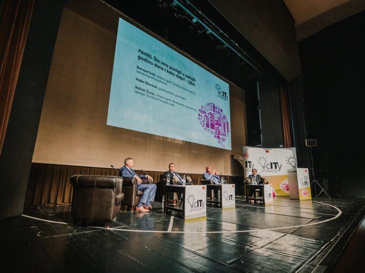 cITy Upgrade 2021: Otpornost gradske infrastrukture