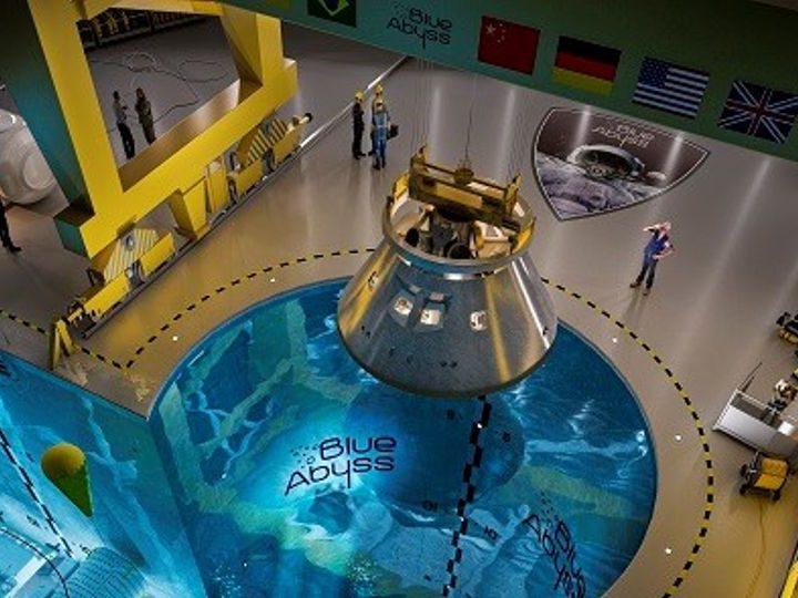 Gradi se najdublji bazen na svijetu nazvan Blue Abyss