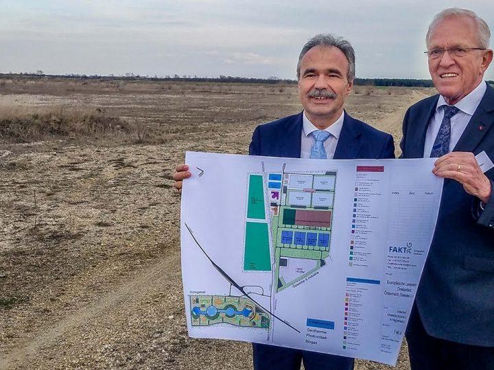 Mađarska će graditi zeleni održivi grad vrijedan milijardu dolara