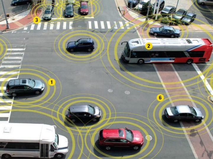 Glavne blagodati pametne transportne tehnologije