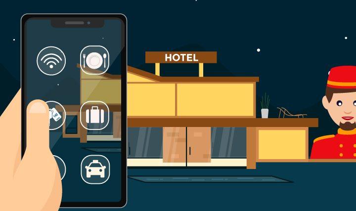 Tehnološka personalizacija ključ je uspjeha u hotelskoj industriji