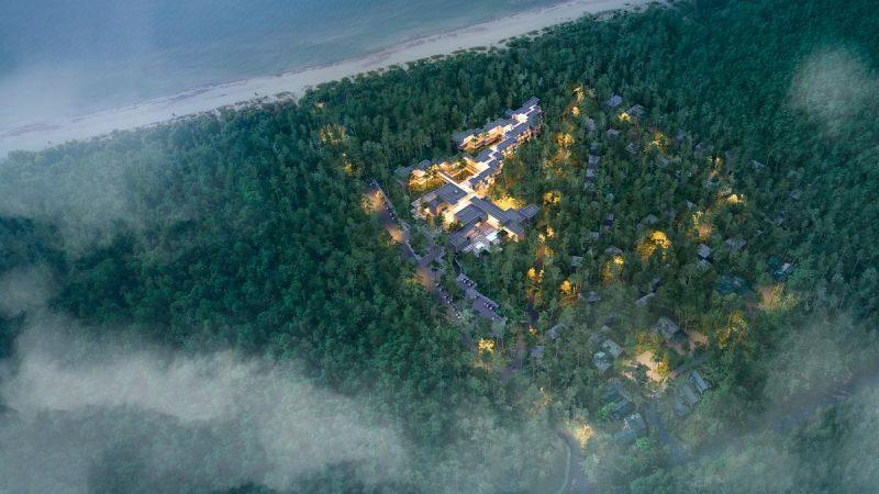 PAMETNI TURIZAM: Zelena termalna SPA oaza vrijedna 40 milijuna eura smještena u litvanskoj šumi