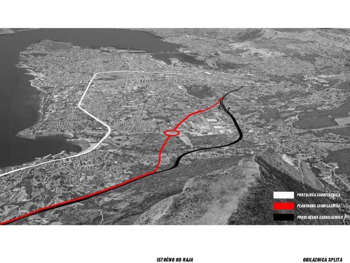 VIZIJA GRADA SPLITA: Pogledajte prezentaciju 'Ima li grada istočno od raja?'