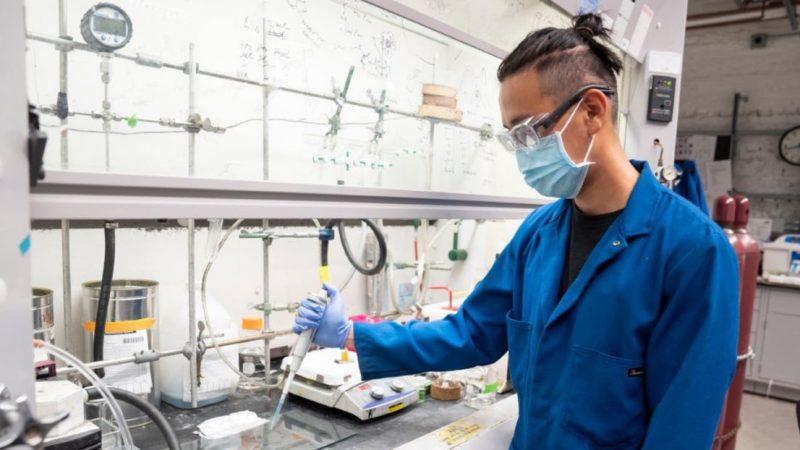 Znanstvenici su razvili prvu doista biorazgradivu plastiku!