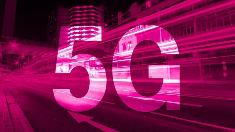 T-Mobile ima najbolji 5G u SAD-u: najveće obje brzine prijenosa i najbolja dostupnost