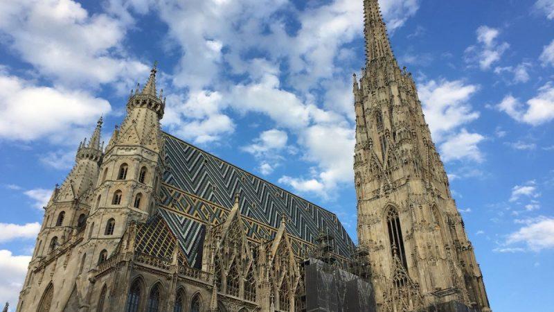 Katedrala u Beču postaje nova lokacija za cijepljenje