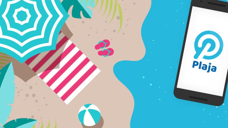 Mobilnom aplikacijom PLAJA- BEACH FINDER digitalizirano 50 posto hrvatske obale