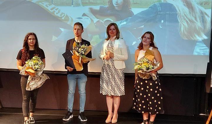 """Dodijeljene nagrade za najbolju fotografiju """"Hrvatska očima mladih"""" u 2021. godini"""