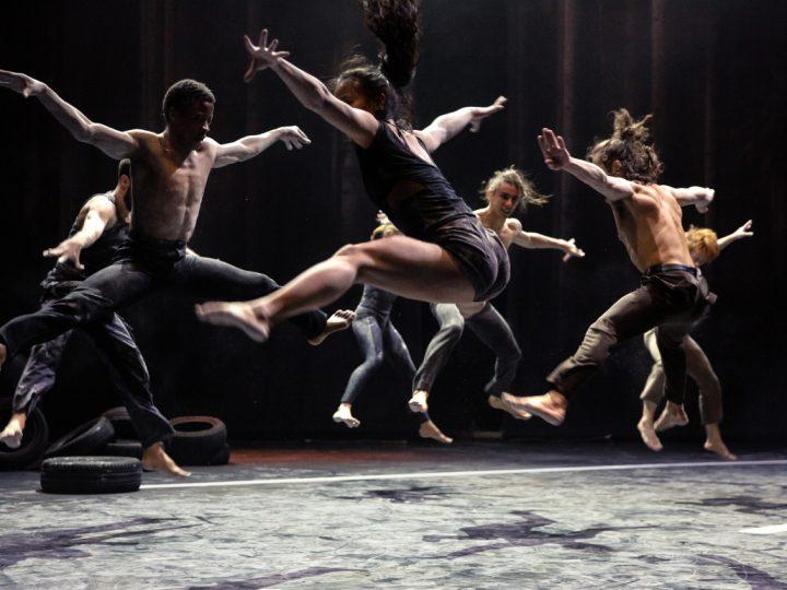 38. izdanje bečkog festivala plesa ImPulsTanz