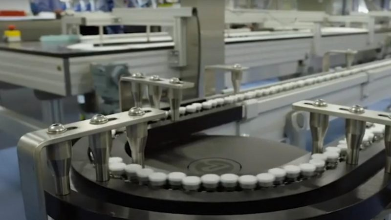 Republika Senegal i Tim Europa postigli su dogovor o izgradnji proizvodnog pogona za cjepiva protiv bolesti COVID-19
