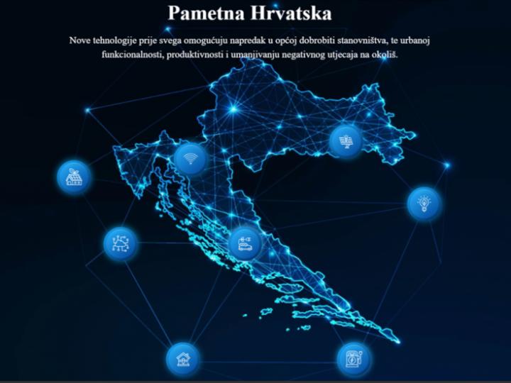 "National Geographic predstavlja projekt ""Pametna Hrvatska"""