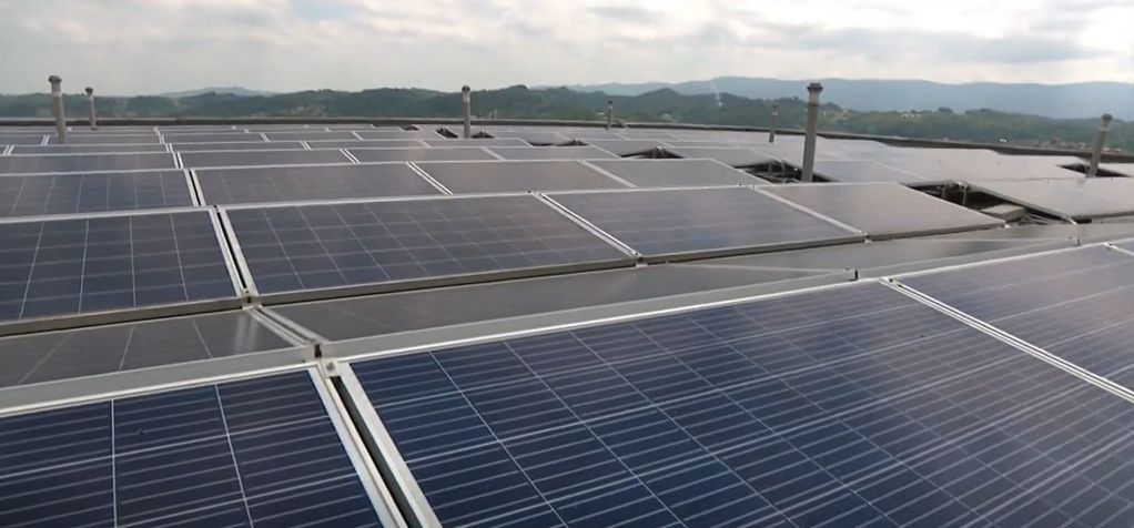 Počinje najveći projekt solarizacije Hrvatske