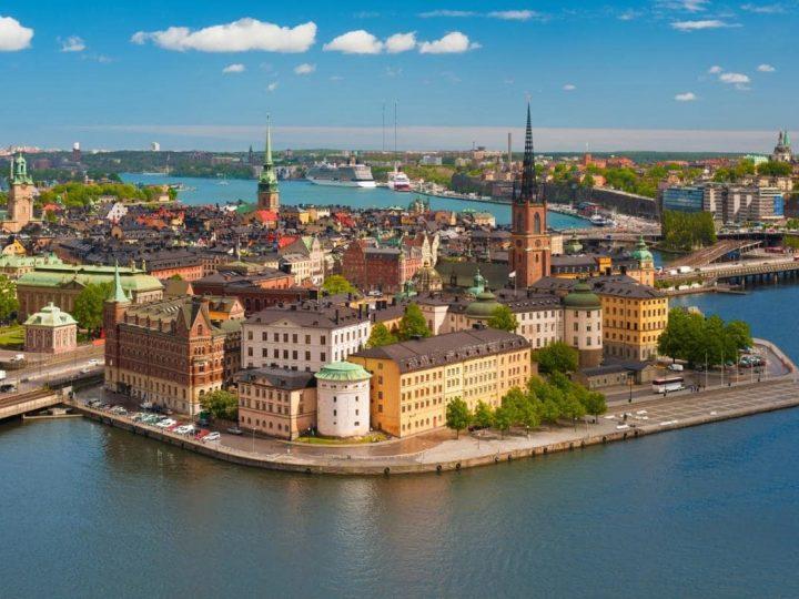 Švedski grad Umeo ima najčistiji zrak u Europi