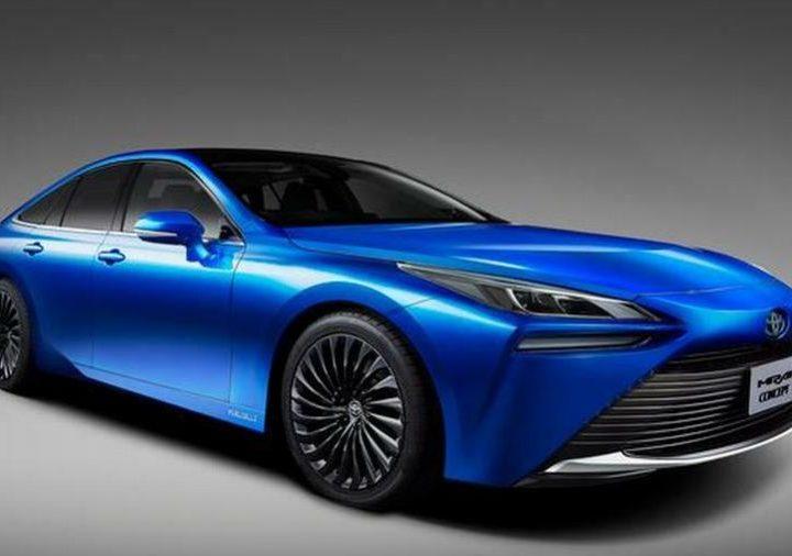 Toyota postavila svjetski rekord u dometu vožnje na vodikov pogon