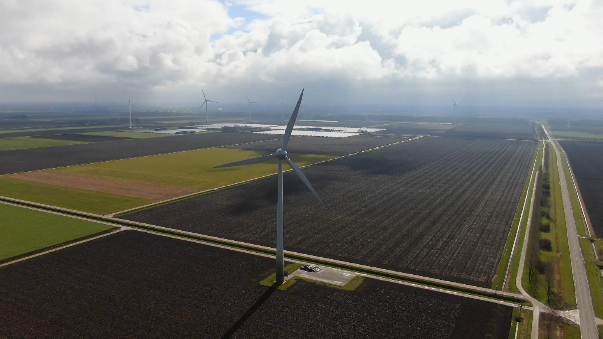 PAMETNA NIZOZEMSKA: Tehnologija je dobrodošla na farmama budućnosti u Nizozemskoj