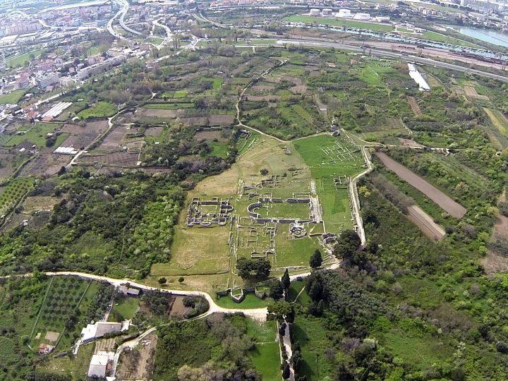 7 Međunarodni kongres povijesnih gradova u Solinu