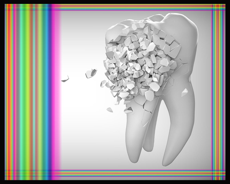 Inovativni slatkiši za jačanje zuba liječe i obnavljaju zubnu caklinu